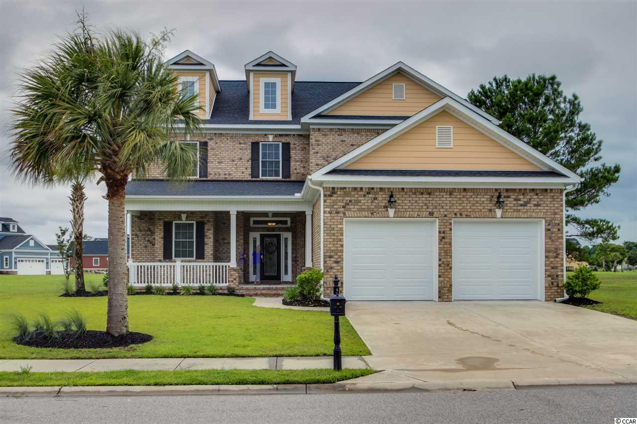1238 E Isle of Palms Ave, Myrtle Beach, SC 29579