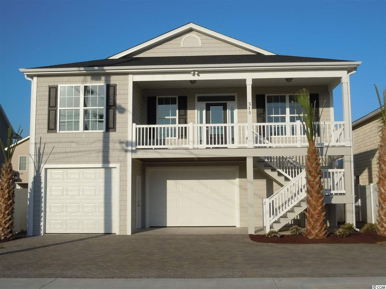Detached MLS:1712932   310 25th Ave. N North Myrtle Beach SC