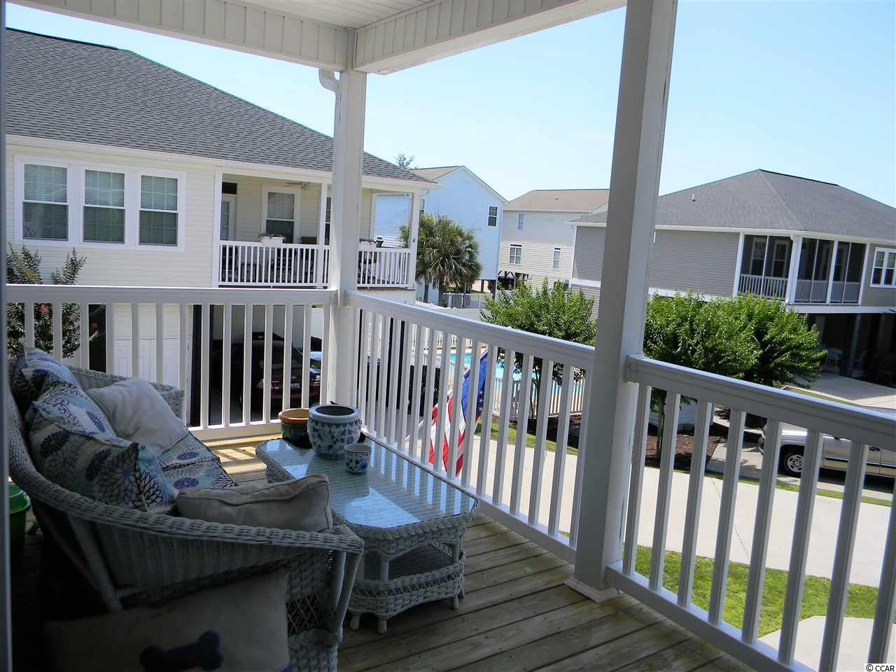 This property available at the  Hideaway Villas at Kelly Court in Garden City Beach – Real Estate