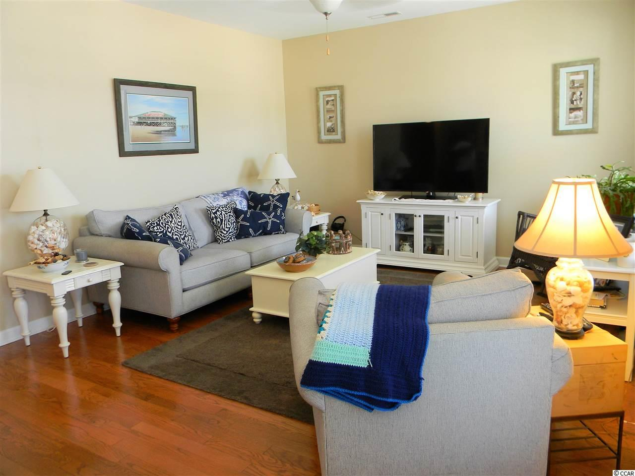 Another property at  Hideaway Villas at Kelly Court offered by Garden City Beach real estate agent