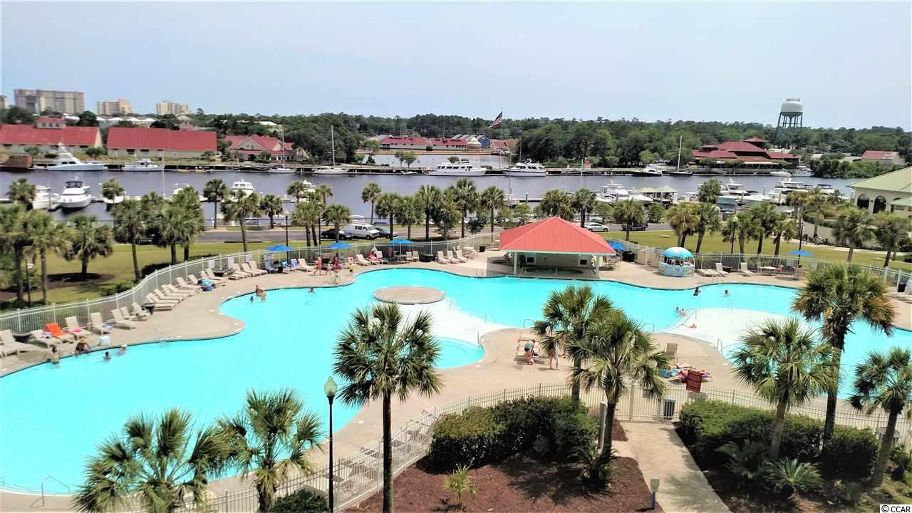 condo at  North Tower Barefoot Resort for $319,900