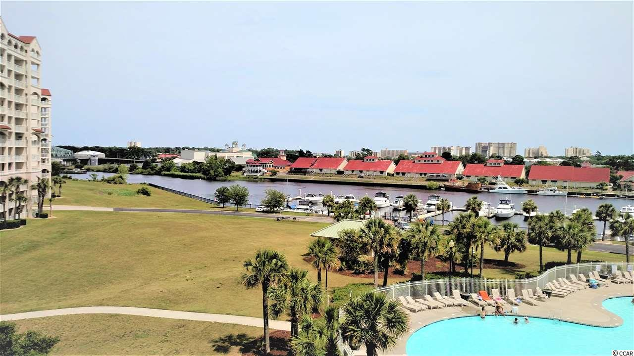 Check out this 3 bedroom condo at  North Tower Barefoot Resort