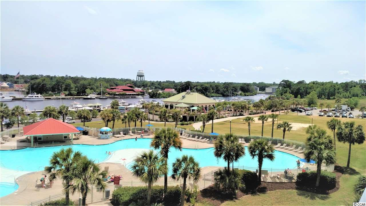 This 3 bedroom condo at  North Tower Barefoot Resort is currently for sale