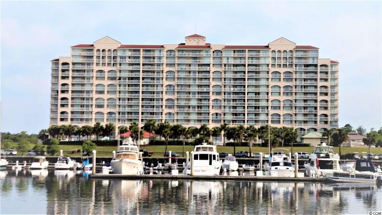 Interested in this  condo for $319,900 at  North Tower Barefoot Resort is currently for sale