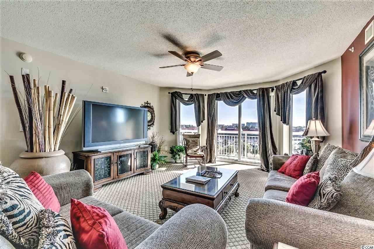 Another property at  North Tower Barefoot Resort offered by North Myrtle Beach real estate agent