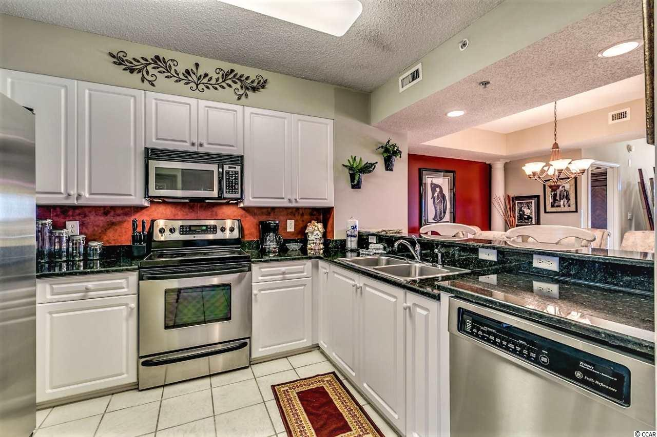 North Tower Barefoot Resort condo at 4801 Harbour Pointe Drive for sale. 1712959