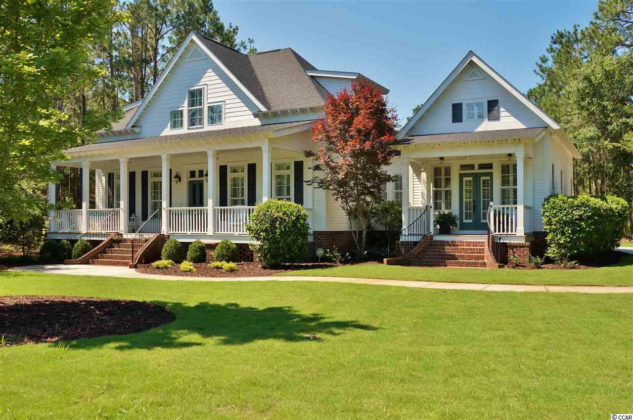 Detached MLS:1712978   779 Preservation Circle Pawleys Island SC