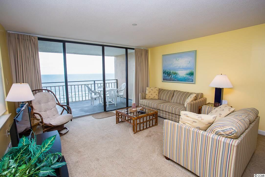 Surfmaster I condo for sale in Garden City Beach, SC