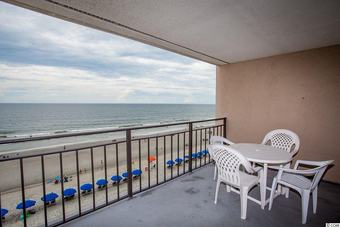 This property available at the  Surfmaster I in Garden City Beach – Real Estate