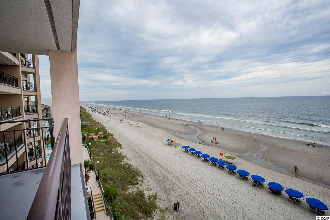 Check out this 1 bedroom condo at  Surfmaster I