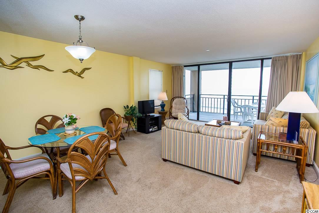 Another property at  Surfmaster I offered by Garden City Beach real estate agent
