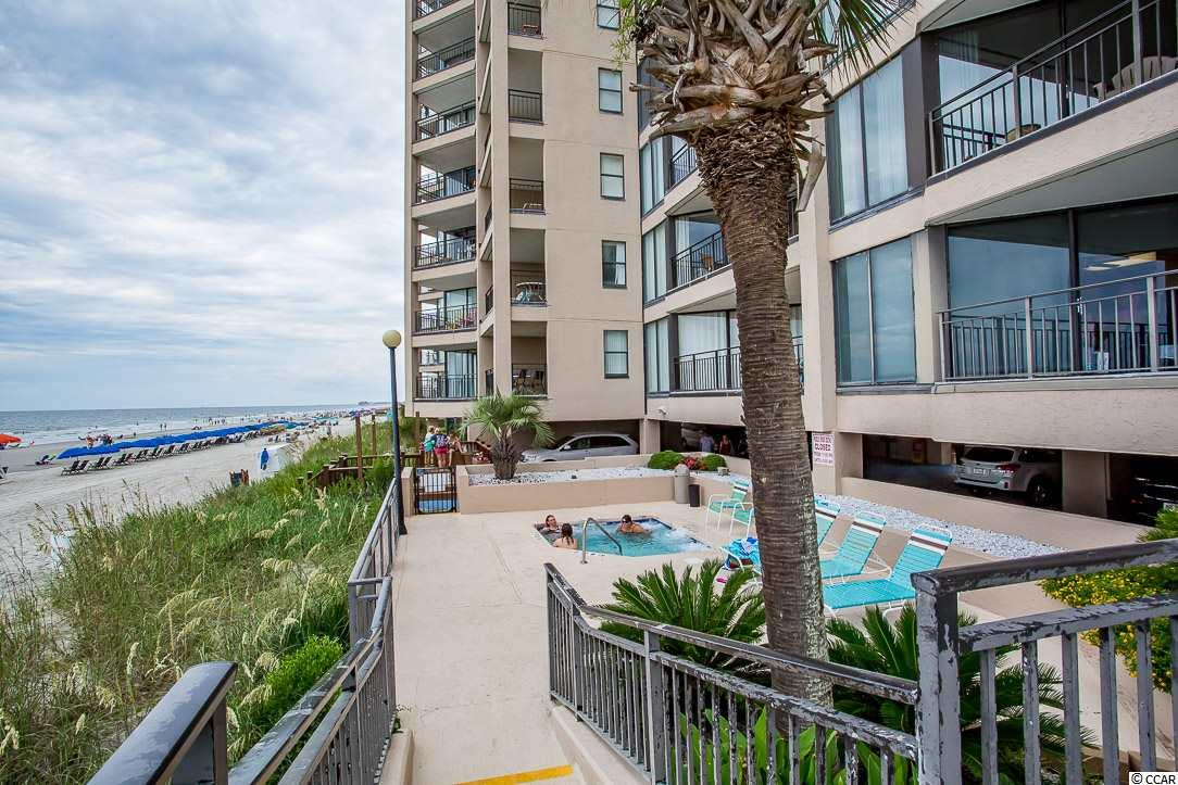 Surfmaster I  condo now for sale