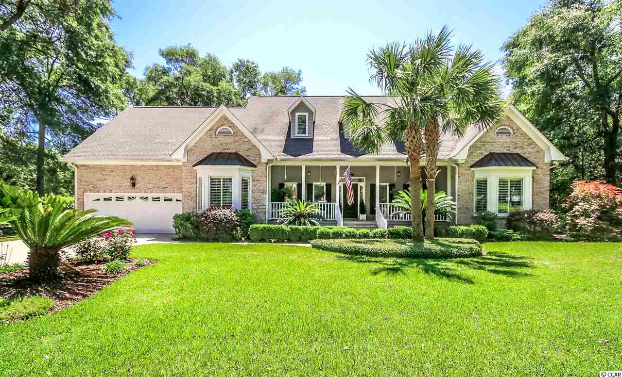 773 Golden Bear Drive, Pawleys Island, SC 29585