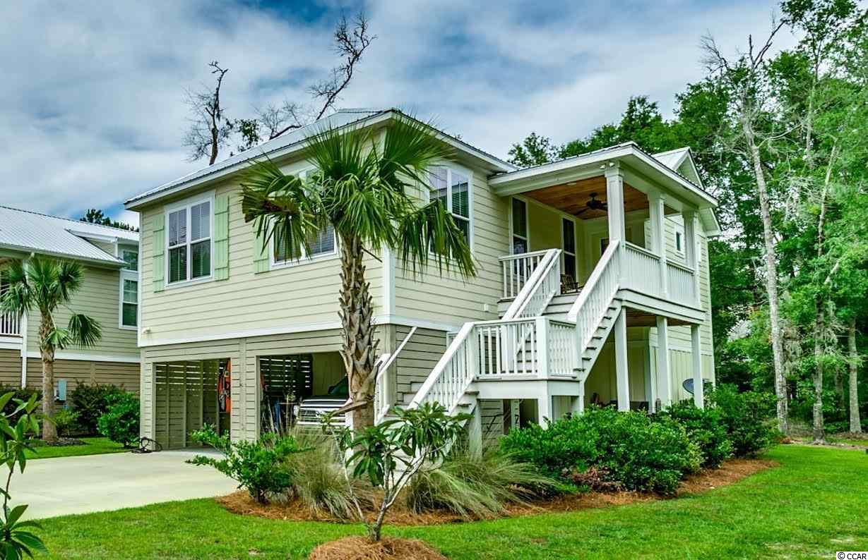 156 Harbour Reef Drive, Pawleys Island, SC 29585