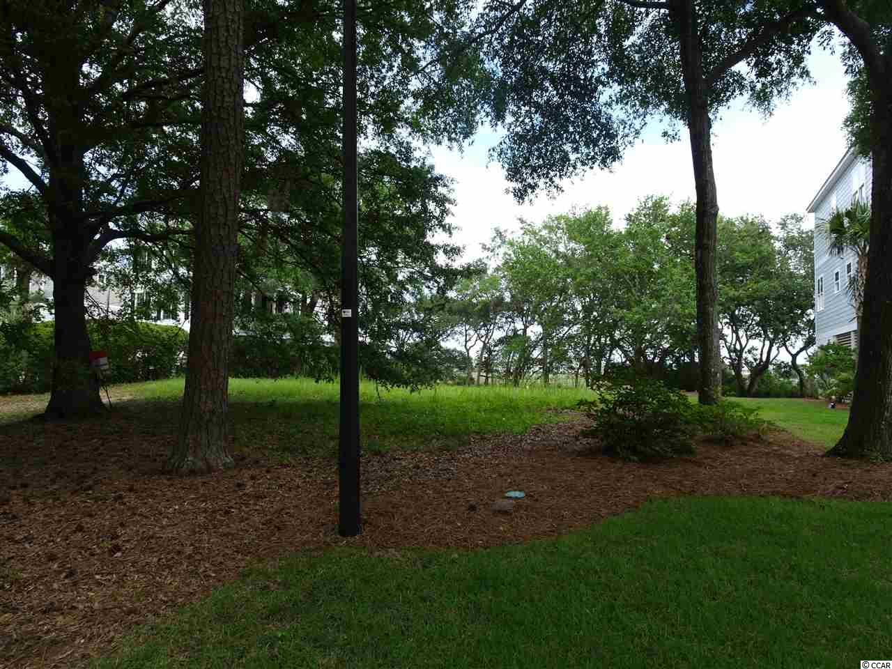 Land for Sale at Lot 2 High Hammock Drive Lot 2 High Hammock Drive Pawleys Island, South Carolina 29585 United States