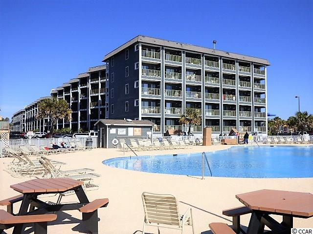 Condo MLS:1713125 MB Resort I - 16J  5905 S Kings Highway Myrtle Beach SC