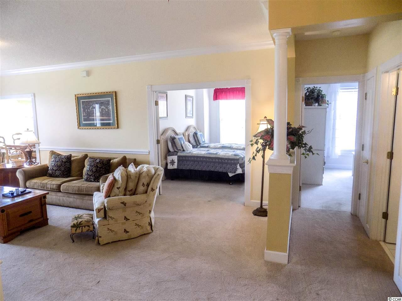 3 bedroom  Harbour Cove at Barefoot Resort condo for sale
