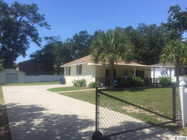 Detached MLS:1713147   507 N 29th Ave. N Myrtle Beach SC