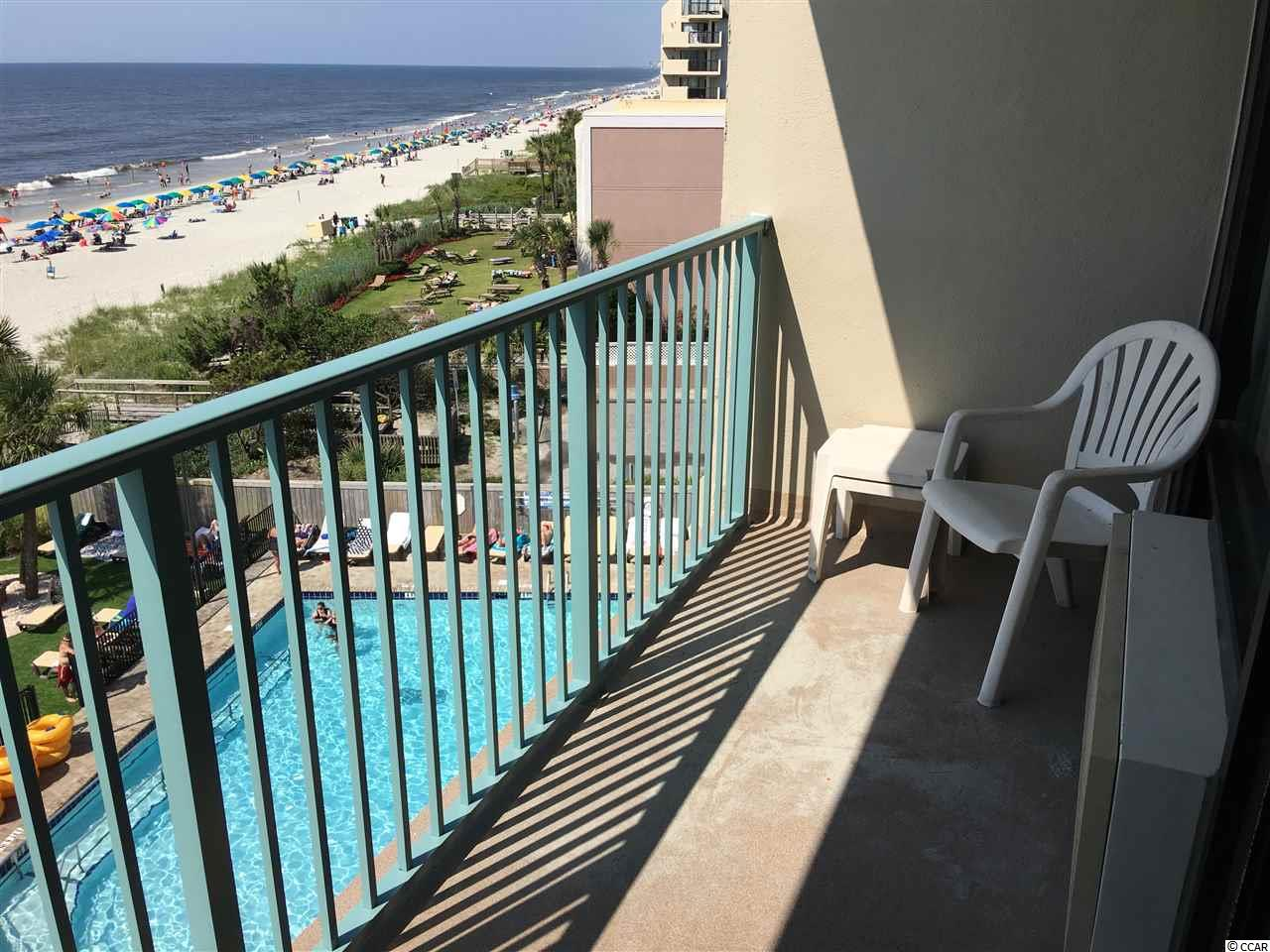 Interested in this  condo for $79,900 at  Sand Dunes Oceanfront Tower is currently for sale