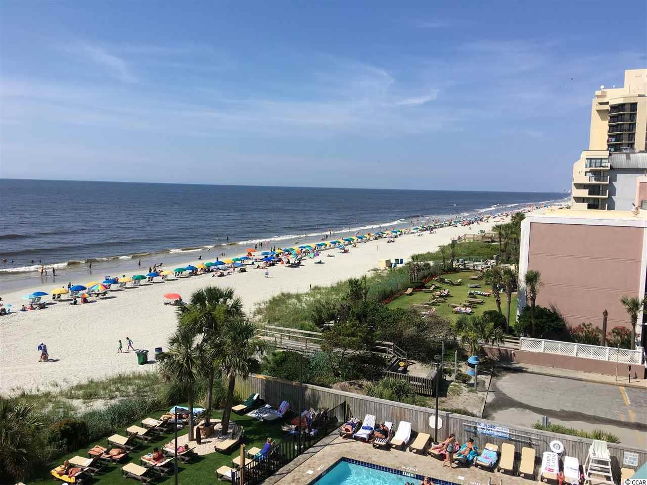Sand Dunes Oceanfront Tower condo at 201 74th Avenue N for sale. 1713151
