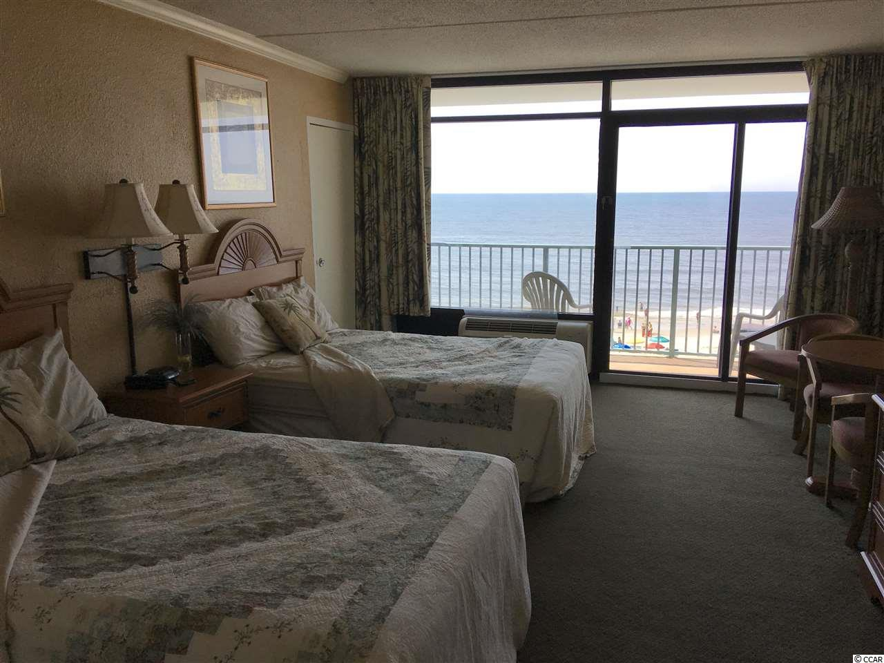 Another property at  Sand Dunes Oceanfront Tower offered by Myrtle Beach real estate agent