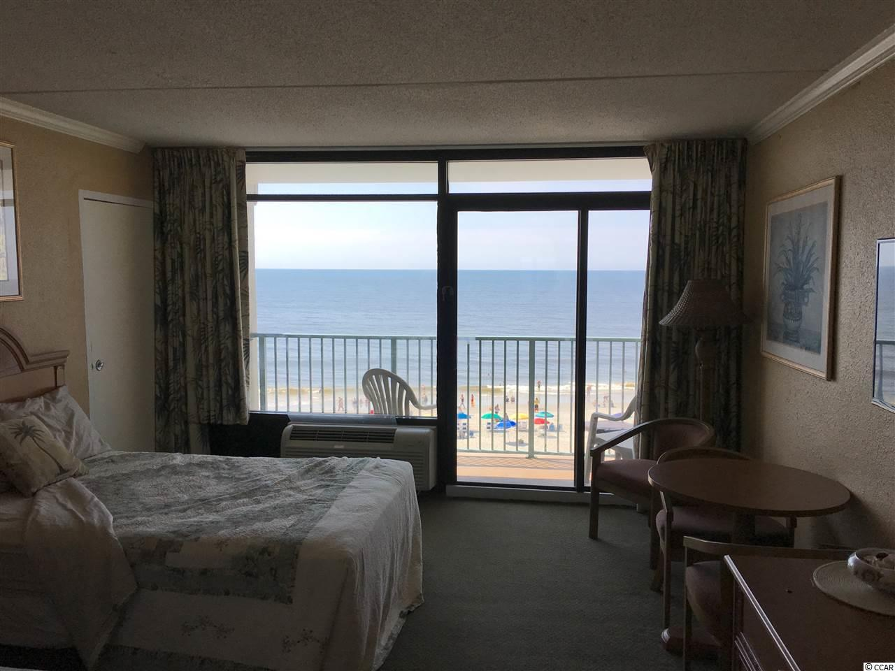 Contact your Realtor for this Efficiency bedroom condo for sale at  Sand Dunes Oceanfront Tower