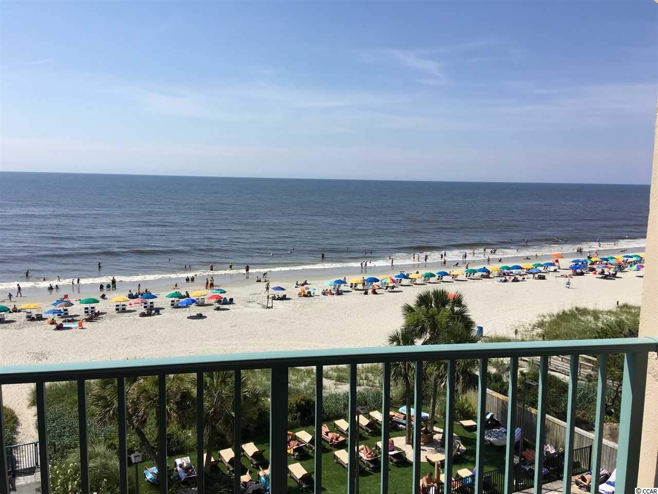 Sand Dunes Oceanfront Tower condo at 201 74TH Avenue N for sale. 1713152