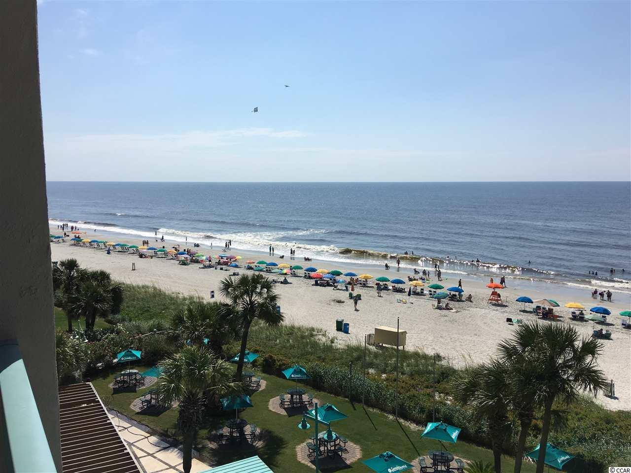 condo for sale at  Sand Dunes Oceanfront Tower at 201 74TH Avenue N Myrtle Beach, SC