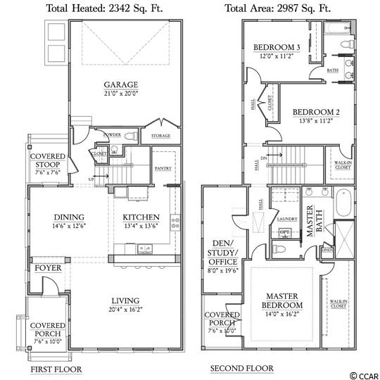 Litus Properties - MLS Number: 1713195
