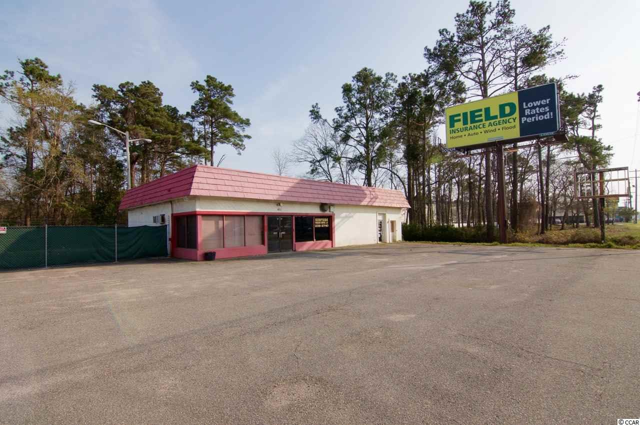 411 Highway 17 Business, Surfside Beach, SC 29575