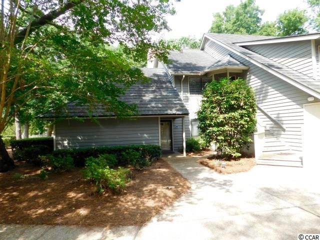 Condo MLS:1713214 Kingston Plantation - Richmond P  145 Hartland Dr. Myrtle Beach SC