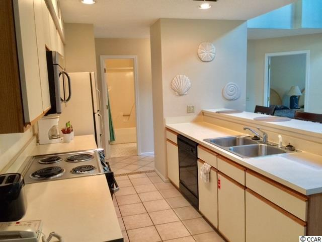 condo for sale at  Club Villa at 242 Clubhouse Rd Sunset Beach, NC