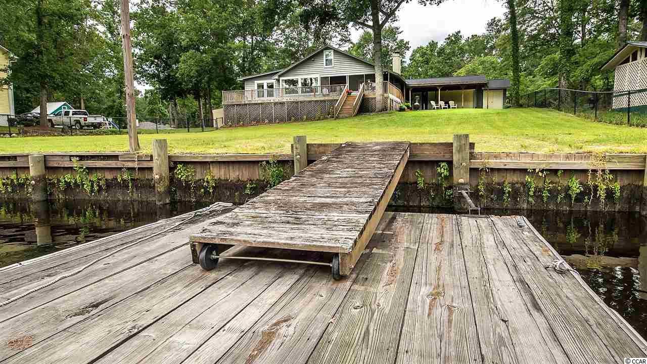 66 Chasewood Drive, Georgetown, SC 29440