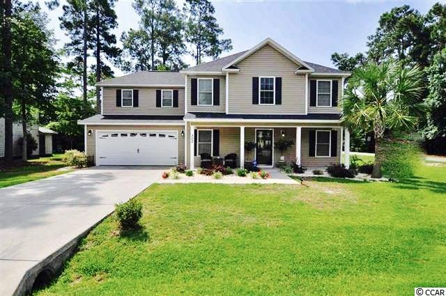 302 Stratford Place, Garden City Beach, SC 29576
