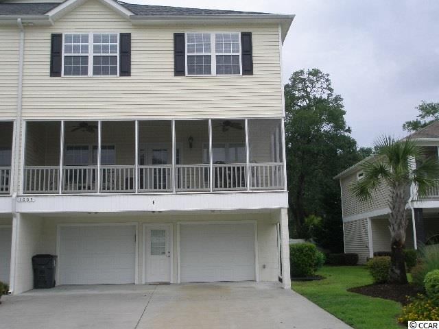 1005 B Kelly Court B, Murrells Inlet, SC 29576