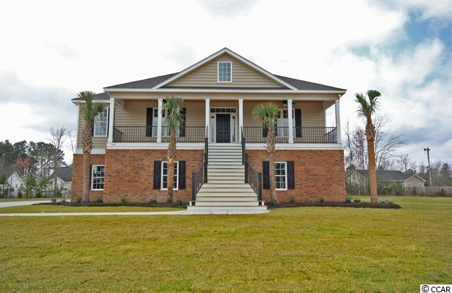 108 Pottery Landing Drive, Conway, SC 29527