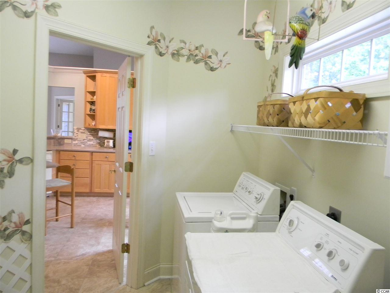 Another property at   Heritage Plantation offered by Pawleys Island real estate agent