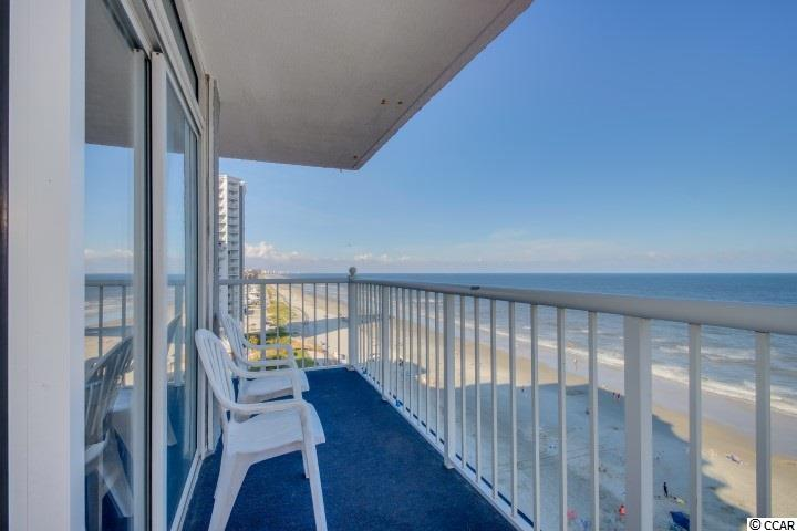 This 3 bedroom condo at  Seawatch South Tower is currently for sale