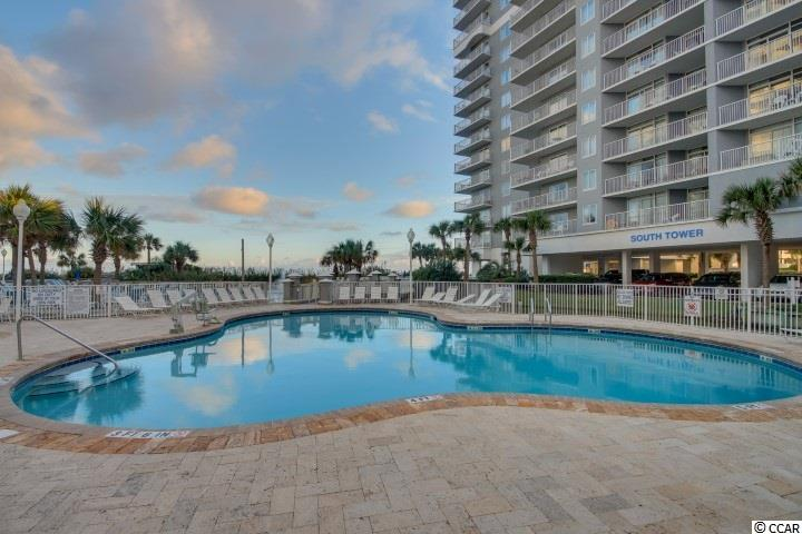 Contact your real estate agent to view this  Seawatch South Tower condo for sale