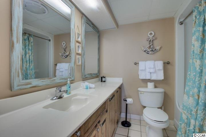 3 bedroom  Seawatch South Tower condo for sale