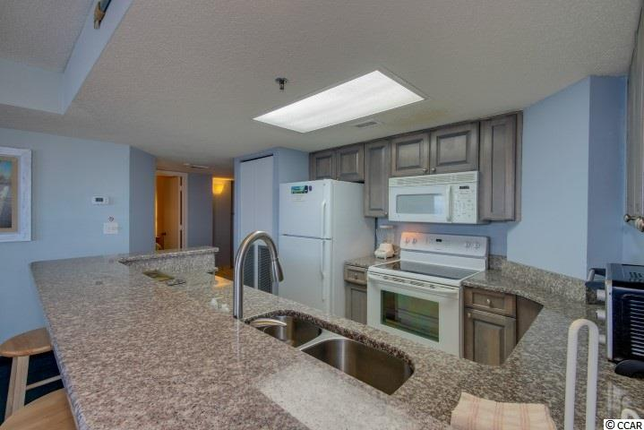 condo for sale at  Seawatch South Tower at 161 Sea Watch Drive #906 Myrtle Beach, SC