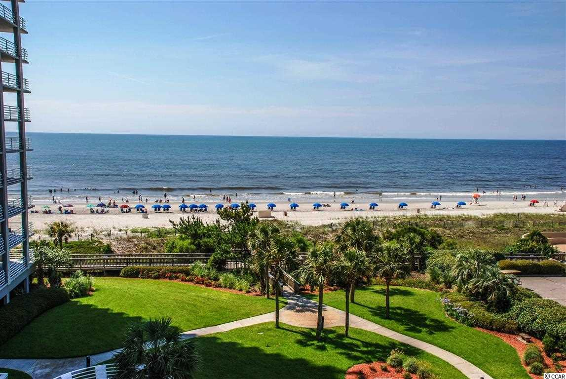 North Hampton condo for sale in Myrtle Beach, SC