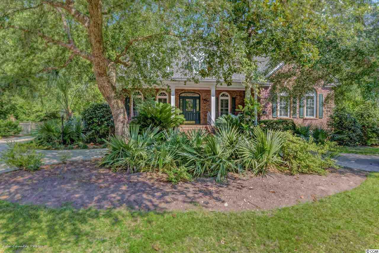 Detached MLS:1713321   358 Congressional Dr. Pawleys Island SC