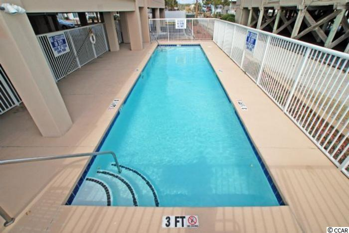 This property available at the  Hyperion in North Myrtle Beach – Real Estate