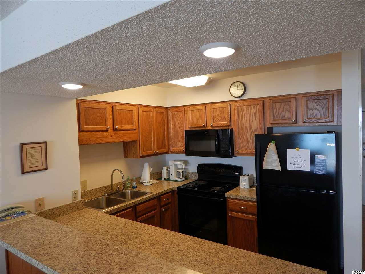 Another property at  Hyperion offered by North Myrtle Beach real estate agent