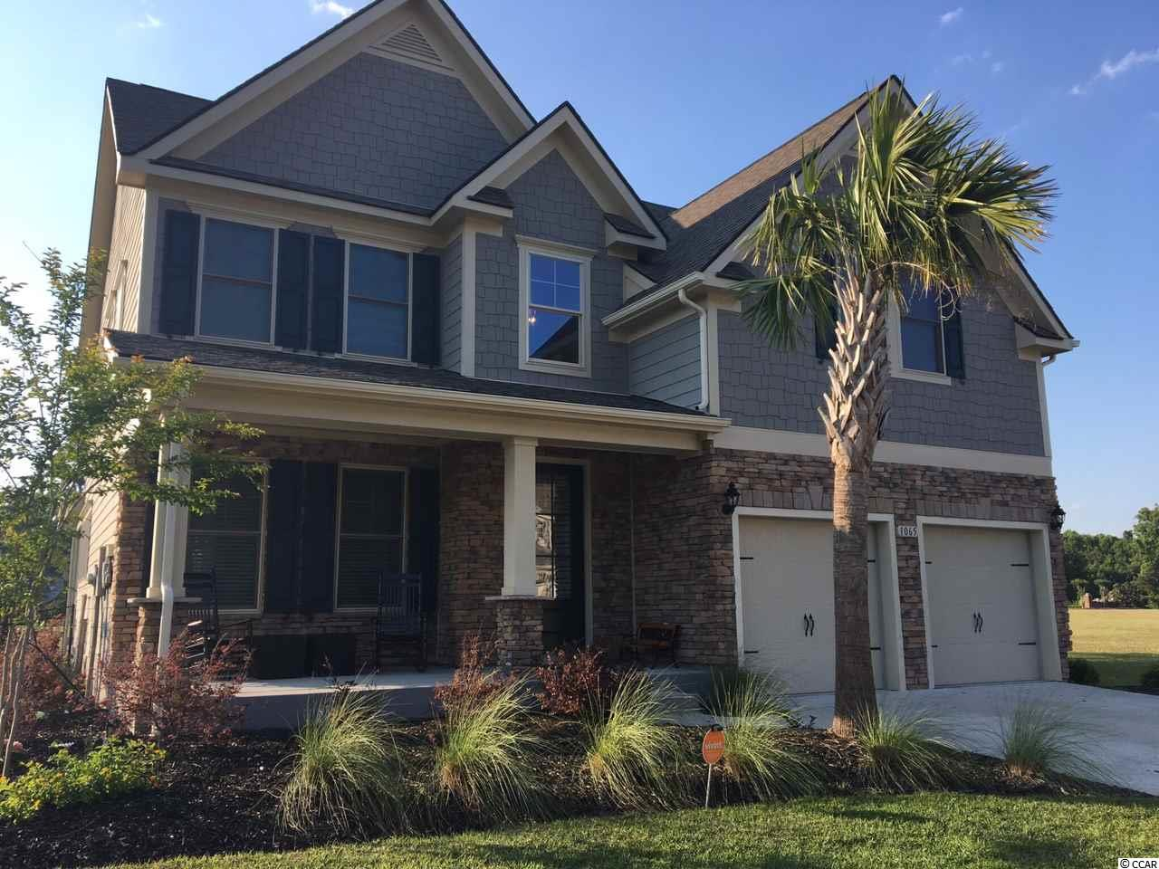 1065 East Isle of Palms Ave, Myrtle Beach, SC 29579