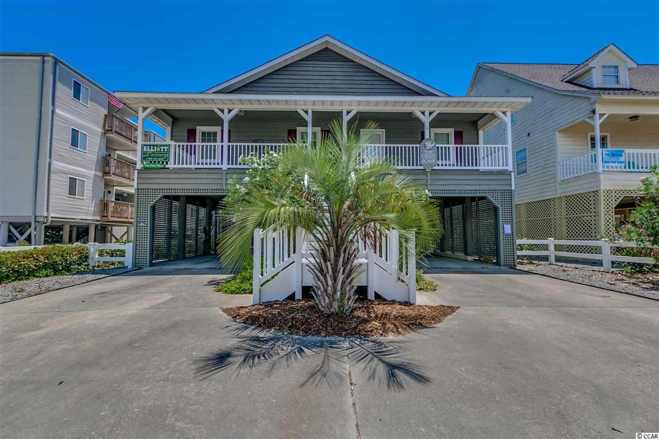 5110 N Ocean Blvd, North Myrtle Beach, SC 29582