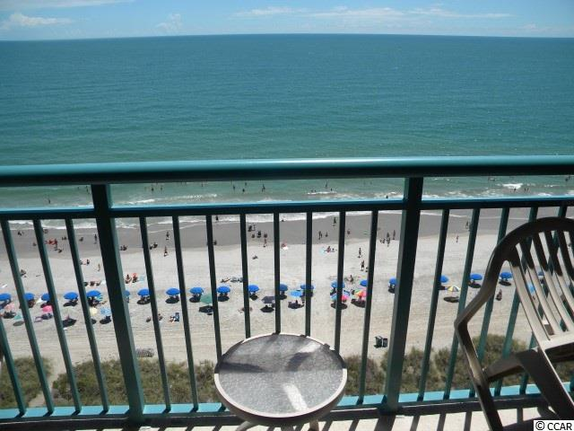 1 bedroom condo at 2207 S Ocean Blvd #1417