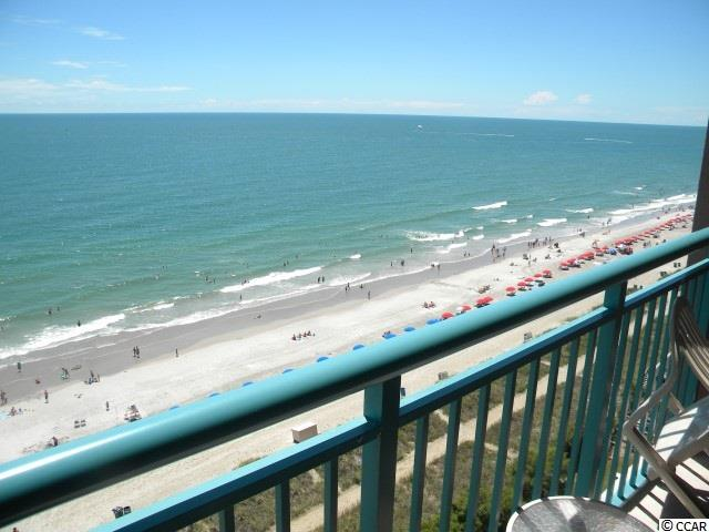 Check out this 1 bedroom condo at  Sandcastle South