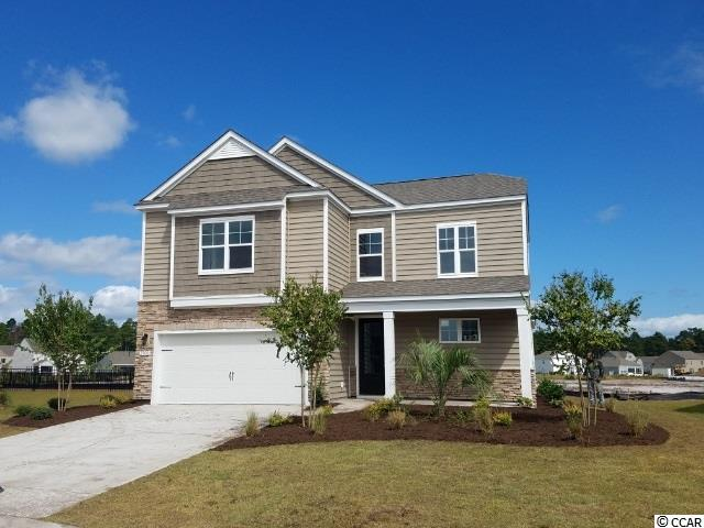 Detached MLS:1713423   5708 Club Pines Court Myrtle Beach SC